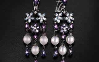 В дешевых ожерельях найдены ядовитые металлы