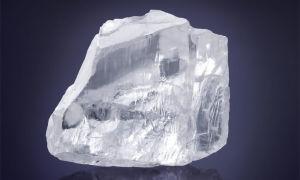 Graff стали обладателями 476-каратного алмаза Meya Prosperity