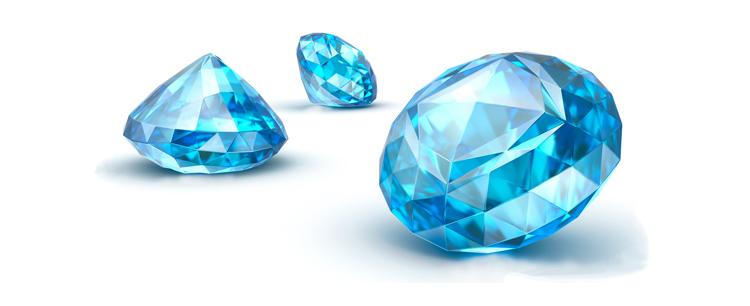 топаз драгоценный камень