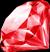 Камни красного цвета: Названия и Характеристики (Фото)