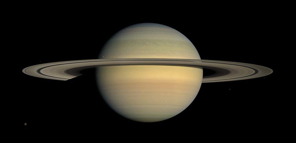 Влияние Сатурна на знаки зодиака