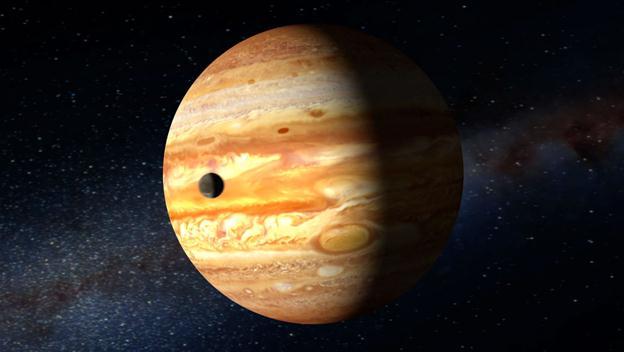 Влияние Юпитера на знаки зодиака