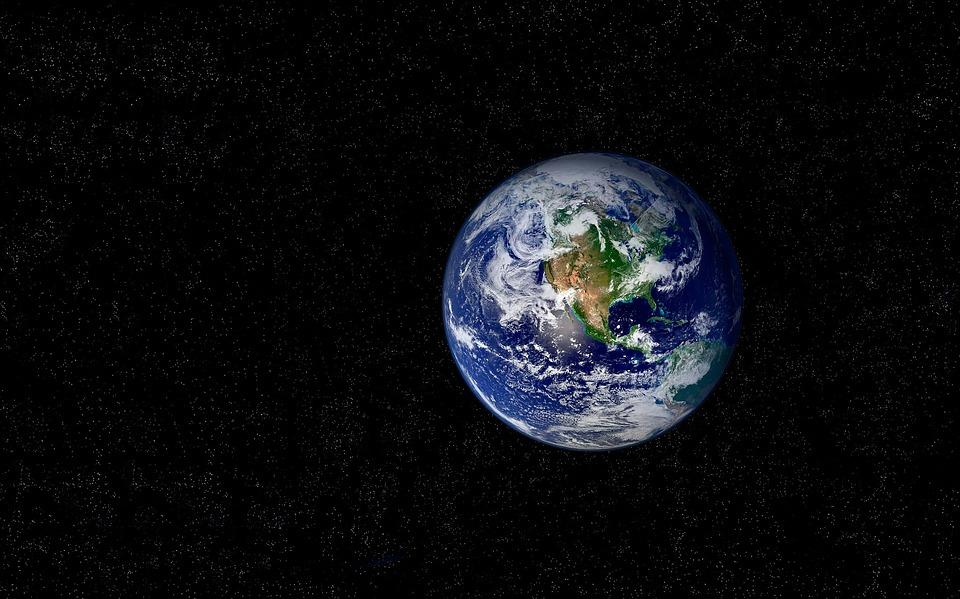 Влияние Земли на знаки зодиака